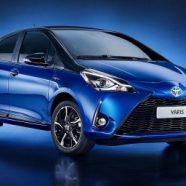 Kolínská TPCA začne poprvé vyrábět hybridní vůz. Plánuje produkci Toyoty Yaris, která se dosud vyráběla jen ve Francii