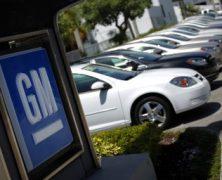 Budoucnost je v elektřině, tvrdí automobilka GM. Do vývoje a výroby investuje přes dvě miliardy dolarů