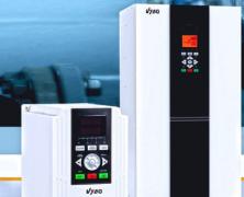 Svět průmyslu a měniče frekvence od VYBO Electric ČR