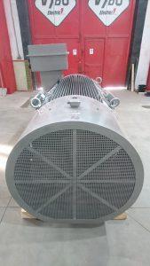 big electric motor