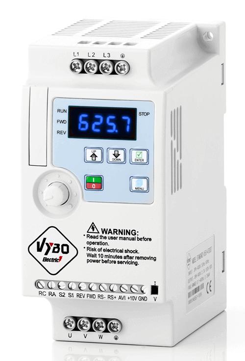 frekvenční měnič Standard