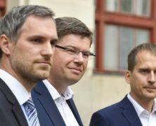 Další spor pražské koalice: TOP 09 a STAN chtějí kvůli miliardové zakázce odvolat šéfa Dopravního podniku