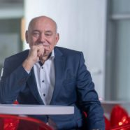 Odvetná cla za digitální daň by zničila byznys, který jsme budovali 10 let, říká zakladatel Linetu Frolík