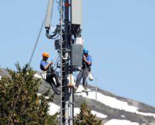 Nové podmínky aukce na 5G sítě mohou nalákat čtvrtého operátora z ciziny, věří nová šéfka telekomunikačního úřadu