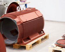 Vysokonapäťové elektromotory – maximálna prispôsobiteľnosť a vysoká účinnosť
