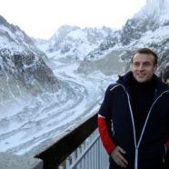 Výstup na Mont Blanc bude složitější. Macron chce horu ochránit před náporem turistů