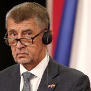 Babiš se v rozhovoru pro Wall Street Journal rozčiloval nad názvem Czechia. Sám pro něj přitom hlasoval