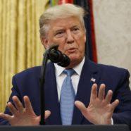 USA by s Tálibánem mohly uzavřít do konce února mírovou dohodu, tvrdí Trump