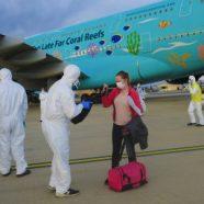 V Číně je už 55 000 nakažených koronavirem. USA se bojí šíření do KLDR, jsou ochotné zmírnit sankce